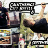 Calisthenics City Battle 6 | Mud Masters