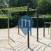 Brescia - Calisthenics Park - Parco Tarello
