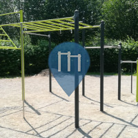 Brescia - Parco Calisthenics - Parco Tarello