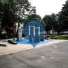 Diepholz - Parkour Park - X-Move