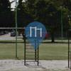 Gambier - Circuito aerobico - Avenida 31 y Calle 47
