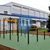 Fitness Facility - Varaždin - Graberje calisthenics park Varaždin