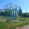 Riga - Street Workout Area - Riga Secondary School No. 75
