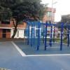 Parc Musculation - Calistenia Parque Lombardia - Bogota