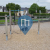 Galway - Outdoor Gym - Lough Atalia