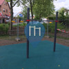 Kelsterbach - Outdoor Pull Up Bar for Calisthenics