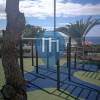Santiago del Teide - Parco Calisthenics - Calle Leonardo Torriani