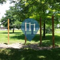摩德納 - 户外运动健身房 - Parco Giovanni Amendola Sud