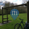 North Wroughton - Calisthenics Exercise Stations - Pipers Way