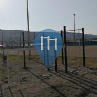 Pag - Outdoor Gym - Stara Solana