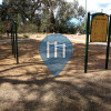 Camden (New South Wales) - Outdoor Gym - Chelleston Reserve