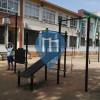Лоха - Воркаут площадка - Paseo Narváez