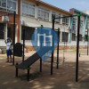 Loja - Calisthenics Park - Paseo Narváez