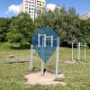 Calisthenics-Anlage - Olsztyn - Calisthenics Park Kusocinskiego