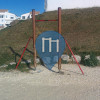 Royan - Outdoor Pull Up Bar - Pointe du Chay