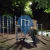 钦戈利 - 徒手健身公园 - Parco urbano giardini