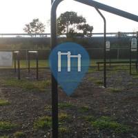 Stroudsburg (Pensylvania) - Outdoor Exercise Park