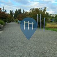 Issaquah - Outdoor Gym - Black Nugget Park
