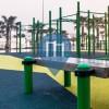Onda (Castelló) - Street Workout Park - Kenguru.PRO