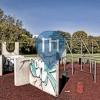 Birmingham - Parkour Park / Street Workout Park - Meriden Park