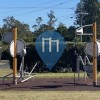 Gym en plein air - Blackbutt - Outdoor Gym Brisbane Valley Rail Trail