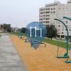Póvoa de Santa Iria - Ginásio ao ar livre - Parque Urbano Republica