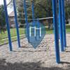 Calisthenics Stations - Onești - Onesti Calisthenics Park