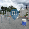 "Speyer - Parkour Park - Begegnungspark ""alla hopp!!"""