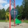 Rzeszów - Outdoor Gym Park  - Zdrowia