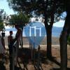 Reggio Calabria - Outdoor Fitnesssstation - Lido