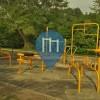 Mondeville - 徒手健身公园