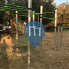 Lido di Fermo - Воркаут площадка