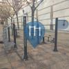 Granada - Outdoor Gym - Plaza De Toros