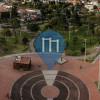 Barre de traction en plein air - Cuenca - Parque de La Madre