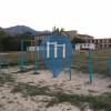 户外运动健身房 - Outdoor Fitness Naryn Cali Park