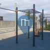 Quarteira - Calisthenics Equipment - Kenguru.Pro