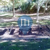 Portimão - Outdoor Fitness Stations - Parque da Juventude