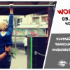 World Pull Up Day - Calisthenics Wetzlar - Pull Up Point 2017