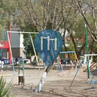 Tlalnepantla - Street Workout Park - Calzada de los Jinetes