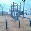 Касса-де-ла-Сельва - Воркаут площадка - Kenguru.PRO