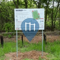 Parcours Sportif - Cochem - Fitness-Trail Cochem Wanderpark Conder Höhe