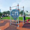 Ras al Khaimah - Calisthenics Park - RAK Corniche