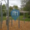 Reutlingen - Calisthenics Park - Orschel-Hagen