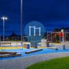 Stavanger - Parkour Park - Storhaug
