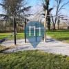 Воркаут площадка - Ровиго - Calisthenics Spot Rovigo