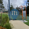 Brisbane - Calisthenics Stations - Colleges crossing Park