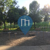 New Brighton (Minnesota) - Outdoor Fitnesspark - Long Lake Regional Park