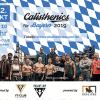 Calisthenics für Bayern 2019 - Calisthenics Competition