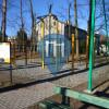 Kraków - Calisthenics Stations - KS BOREK Żywiecka 13