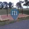 Jersey City - Outdoor Fitness Trail - Liberty State Park